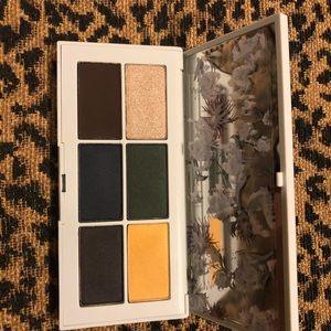 NARS x Erdem Night Garden Eyeshadow Palette